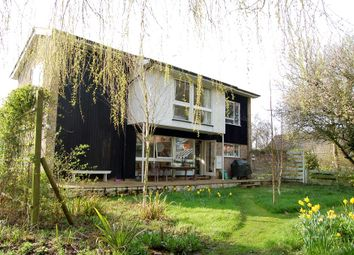 Thumbnail 4 bed detached house for sale in Church Lane, Henley, Ipswich, Suffolk