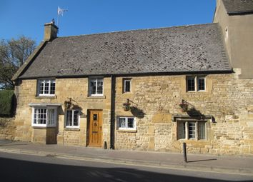 Thumbnail 3 bed terraced house for sale in Park Road, Chipping Campden