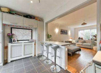 Thumbnail 2 bed terraced house for sale in Danetree Close, West Ewell, Epsom