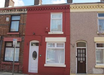 Thumbnail 2 bed terraced house to rent in Morecambe Street, Tuebrook, Liverpool