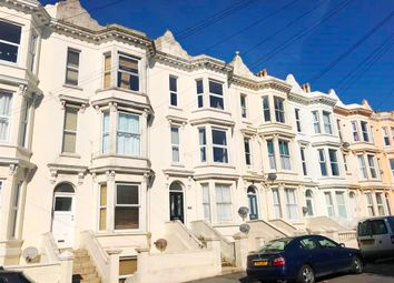 Thumbnail Studio to rent in Priory Road, Hastings