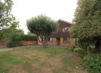 Thumbnail 4 bed detached house to rent in Cuckoo Hill Drive, Pinner, Middlesex