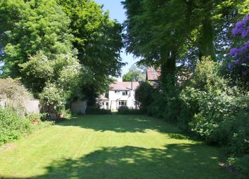 Thumbnail 2 bed cottage for sale in Everton Road, Hordle, Lymington, Hampshire