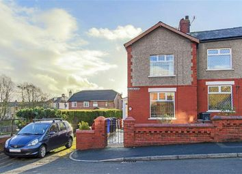 Thumbnail 2 bed end terrace house for sale in Belmont Road, Great Harwood, Blackburn