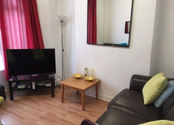 4 bed terraced house to rent in Diana Street, Roath, Cardiff. CF24