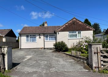 Thumbnail 3 bed bungalow for sale in Post Office Lane, South Chard, Chard, Somerset
