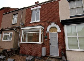 Thumbnail 3 bed terraced house for sale in Oliver Street, Rugby