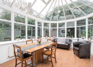 Thumbnail 5 bedroom detached house for sale in Vale Close, London