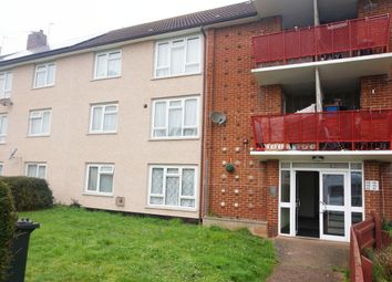 Thumbnail 2 bed flat for sale in Headland Crescent, Exeter