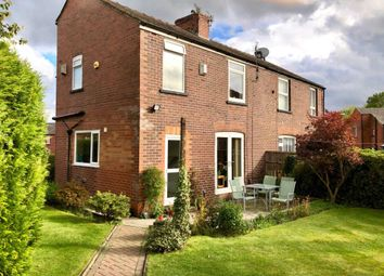 Thumbnail 3 bed semi-detached house for sale in Oaks Avenue, Bradshaw, Bolton