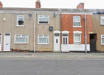 3 bed terraced house to rent in Castle Street, Grimsby DN32