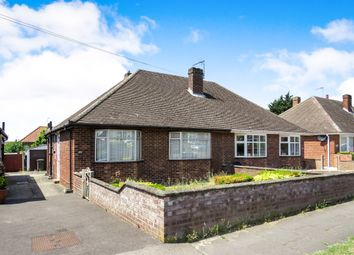 Thumbnail 2 bed detached bungalow for sale in Chesterfield Drive, Ipswich