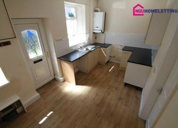 Thumbnail 2 bed terraced house to rent in Jane Street, Stanley, County Durham