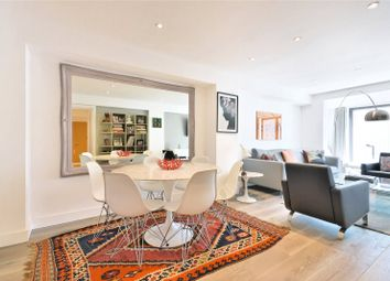 Thumbnail 2 bed flat for sale in Harland House, 30-34 Woodfield Place, Maida Vale, London