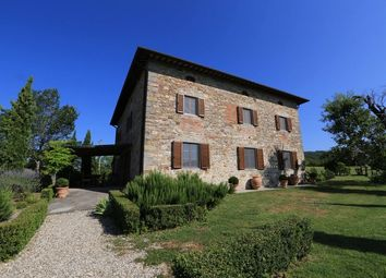 Thumbnail 8 bed farmhouse for sale in La Palazza, Sansepolcro, Tuscany