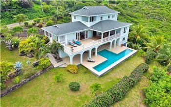 Thumbnail 3 bedroom property for sale in Anse Galet, Anse Galet, St Lucia