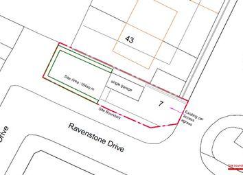 Thumbnail Land for sale in Homeblair House, Ravenstone Drive, Giffnock, Glasgow
