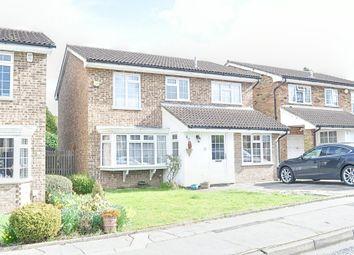 Thumbnail 4 bed detached house for sale in Burlington Close, Orpington