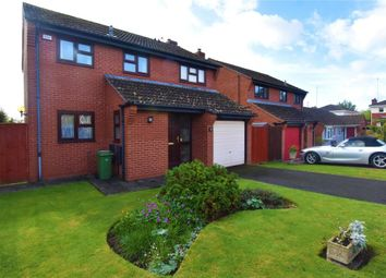 Thumbnail 4 bed detached house for sale in St Johns Close, Bishopsteignton, Teignmouth, Devon