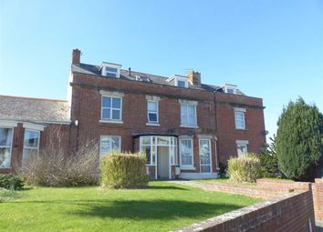 Thumbnail 2 bed flat for sale in Chickerell Road, Weymouth, Dorset