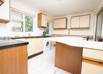 Thumbnail 4 bedroom terraced house to rent in Grantham Road, London