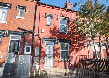 Thumbnail 2 bed terraced house for sale in Berkeley Street, Leeds