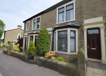 Thumbnail 3 bed terraced house to rent in Earnsdale Road, Sunnyhurst, Darwen