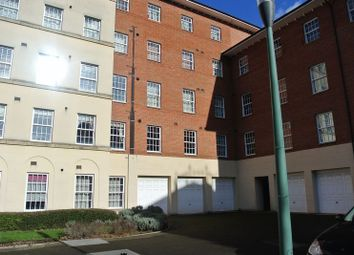 Thumbnail 1 bed flat for sale in Mayhill Way, Gloucester