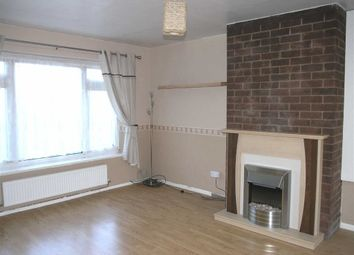 Thumbnail 2 bed terraced house to rent in Englefield Avenue, Deeside, Flintshire