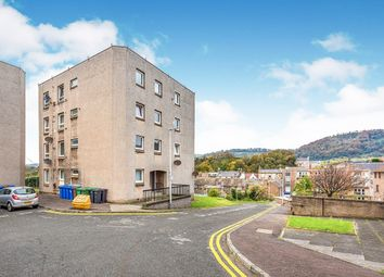 Thumbnail 2 bed flat for sale in West Leven Street, Burntisland, Fife