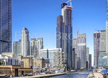 Thumbnail 3 bed flat for sale in South Quay Plaza, Canary Wharf