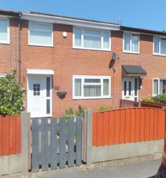 Thumbnail 3 bed terraced house to rent in Ropers Bridge Close, Whiston, Liverpool