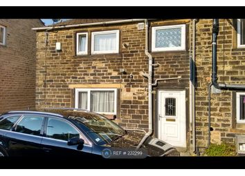 Thumbnail 2 bedroom end terrace house to rent in Acre Street, Huddersfield