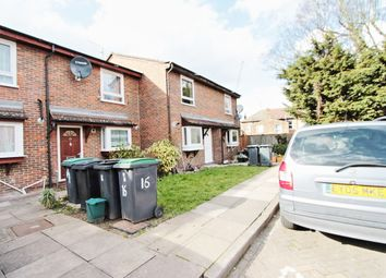 2 bed terraced house for sale in Whitbread Close, London N17