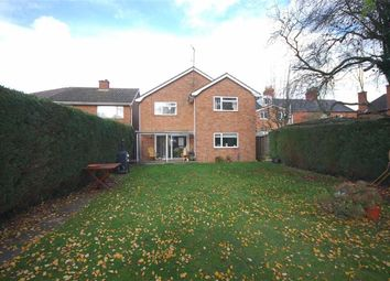 Thumbnail 4 bed detached house for sale in Bridge Street, Ledbury, Herefordshire