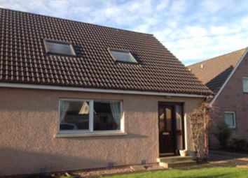 Thumbnail 2 bed semi-detached house to rent in Springfield Road, Kemnay