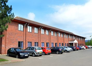 Thumbnail Office to let in City Office Park, Tritton Road, Lincoln