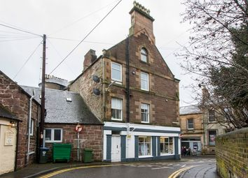 Thumbnail 3 bed flat for sale in Allan Street, Blairgowrie, Perth And Kinross