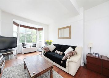 Thumbnail 2 bed flat to rent in Windsor Court, The Pavement, London