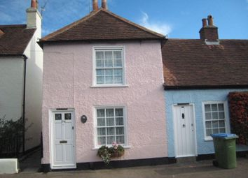 Thumbnail 2 bed cottage to rent in Castle Street, Portchester