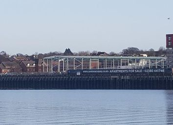 Thumbnail Warehouse to let in Unit 1 Marine Employment, Centenary Quay, Woolston, Southampton