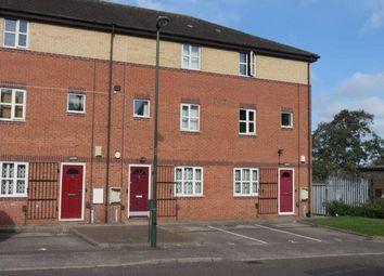 Thumbnail Commercial property for sale in Gadd Street, Gadd Street, Nottingham