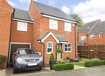 Thumbnail 3 bed detached house for sale in Toon Close, Mountsorrel, Loughborough, Leicestershire