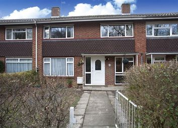 3 bed terraced house for sale in Forest View, Furnace Green, Crawley RH10