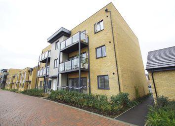 Thumbnail 2 bed flat to rent in Riverside Wharf, Dartford