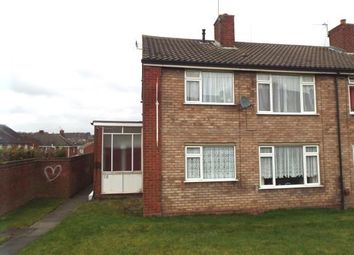 Thumbnail 1 bedroom property for sale in Scott Street, Cannock, Staffordshire