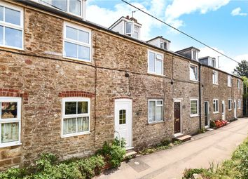 Thumbnail 2 bed terraced house for sale in Priory Lane, Bridport, Dorset
