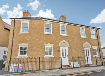 Thumbnail 3 bed semi-detached house to rent in Glebe Road, Chelmsford