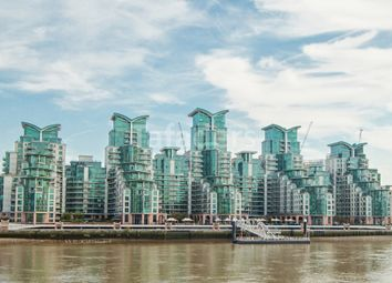 Thumbnail 2 bed flat to rent in Galleon House, St George Wharf, Vauxhall