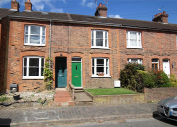 Thumbnail 3 bed terraced house for sale in Walton Street, St. Albans, Hertfordshire